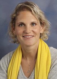 Victoria Shaw, PhD, LPC